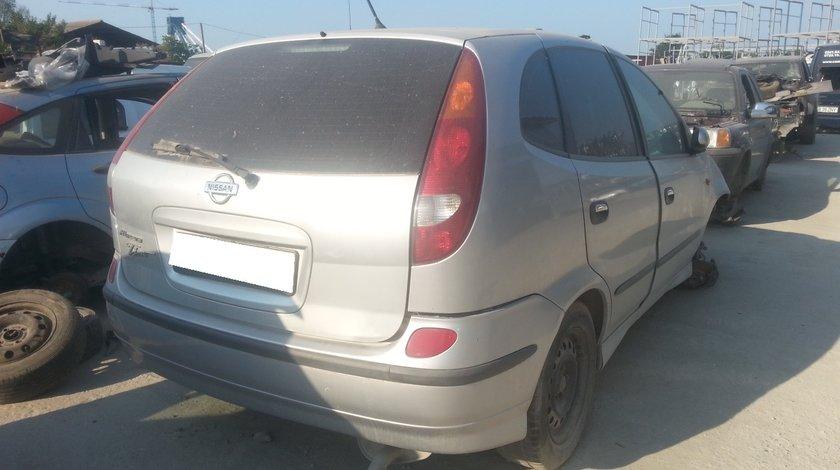 Dezmembrez Nissan Almera Tino , an fabr.2002 2.2D DI