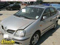 Dezmembrez Nissan Almera Tino din 1996 2004 2 2d 1 4b 1 5b 1 5d 1 6b