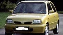 Dezmembrez Nissan Micra 1997 1 3 benzina 16 v tip ...