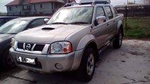 Dezmembrez Nissan Navara 2,5 tdi 2004 cod motor YD...