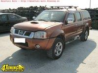 Dezmembrez Nissan Navara din 2005 2 5d