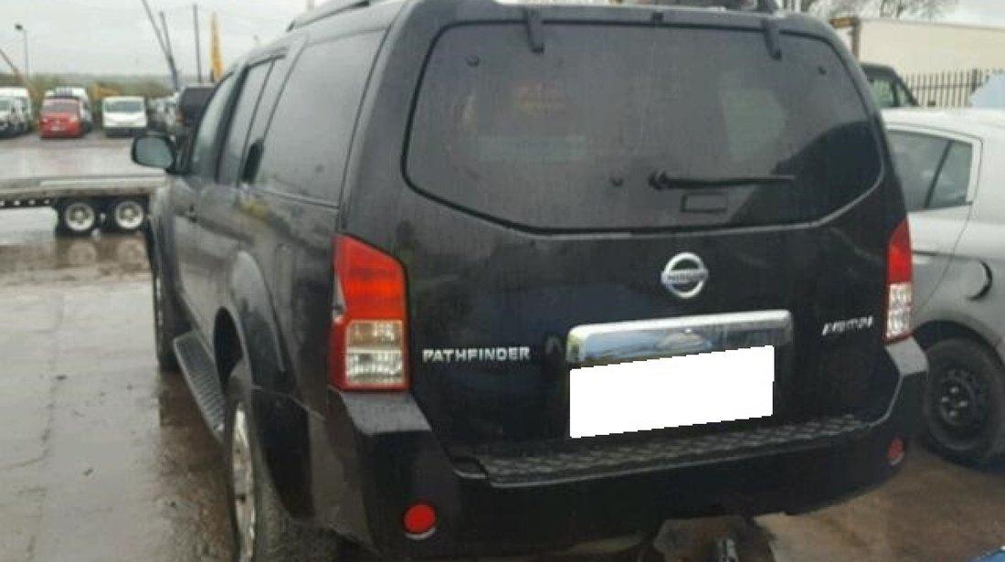 Dezmembrez Nissan PATHFINDER typ R51, an fabr. 2007 , 2.5 dCi, 4x4