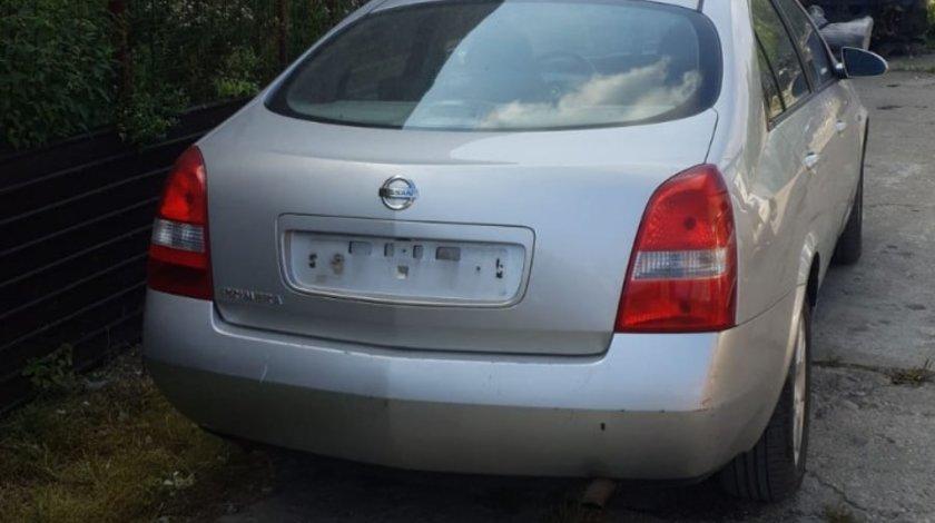 Dezmembrez Nissan Primera 2.0 diesel 2003