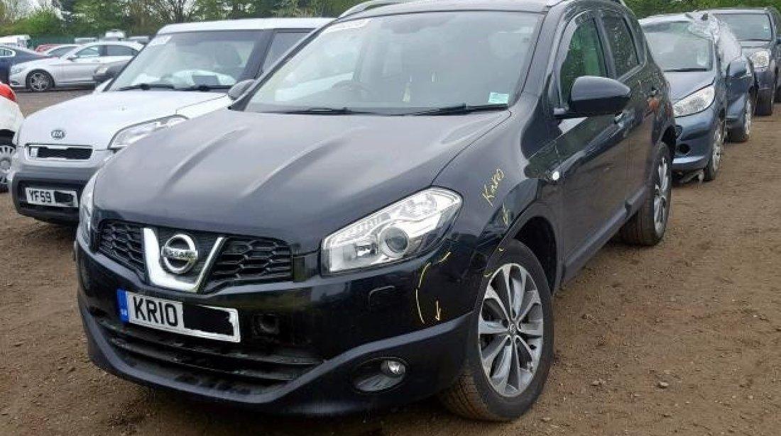 Dezmembrez Nissan Qashqai 2011 suv 1.5 dci euro 5