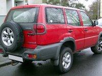 Dezmembrez Nissan Terrao 2,an 1999
