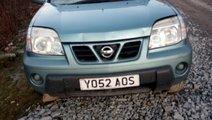 Dezmembrez Nissan X Trail 2.2 Diesel an fab.2002