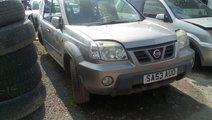 Dezmembrez Nissan X Trail 2.2 Diesel an fabr 2003