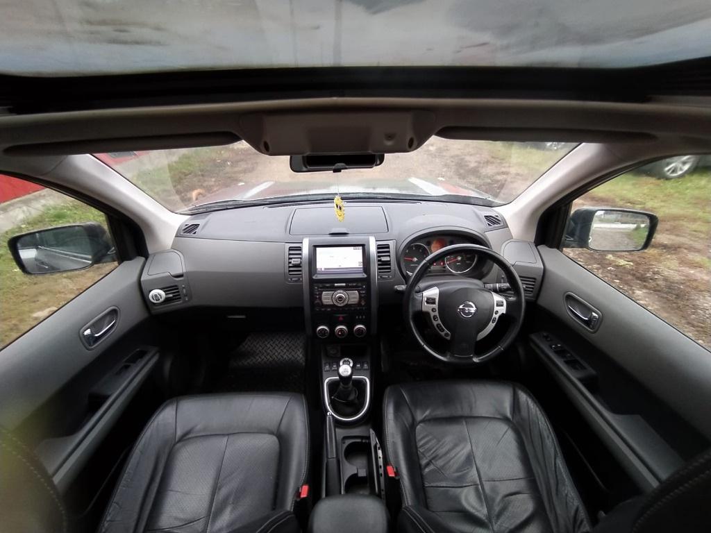 Dezmembrez Nissan X-Trail 2008 T31 4x4 2.0 dci M9R