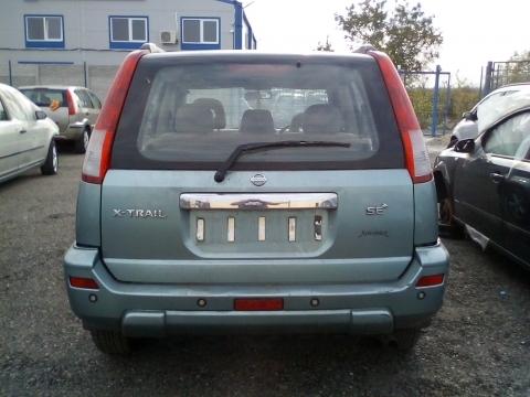 Dezmembrez Nissan  X-Trail ,an 2002