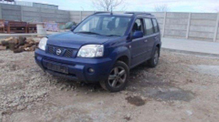 Dezmembrez Nissan  X-Trail ,an 2003