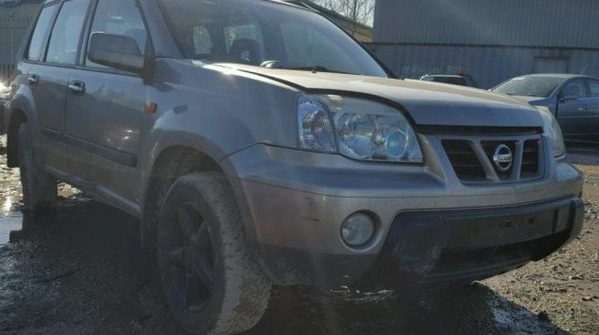 Dezmembrez Nissan X-Trail T30, an fabr. 2003 , 2.2Dci, 4 x 4