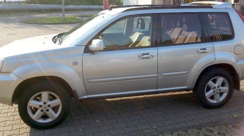 Dezmembrez Nissan Xtrail 2.2D, an 2005