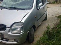 Dezmembrez Opel Agila an 2002 motor 1.2 benzina