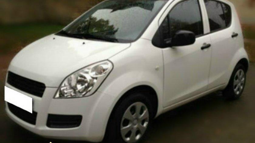 Dezmembrez Opel Agila B 1 0i 48kw 65cp tip motor K10B an 2009