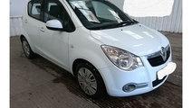 Dezmembrez Opel Agila B 2009 Hatchback 1.2 i Benzi...
