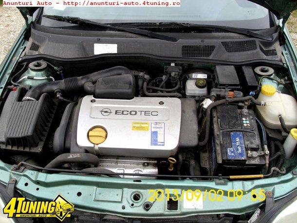 Dezmembrez Opel Astra 1 6 ecotec