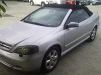 Dezmembrez Opel Astra Cabrio, an 2002,