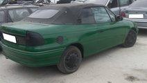 Dezmembrez Opel Astra F Cabrio an fabr. 1994, 1.6i
