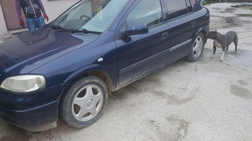 Dezmembrez Opel Astra G 1.4 benzina z14xe euro 4