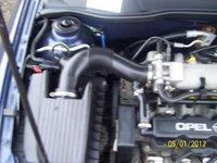 Dezmembrez Opel Astra G 1.6 8v Z16SE