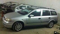 Dezmembrez Opel Astra G 1.7 dti cod motor Y17DT