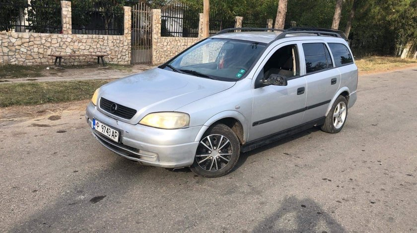 Dezmembrez Opel Astra G 1.7cdti break 2004