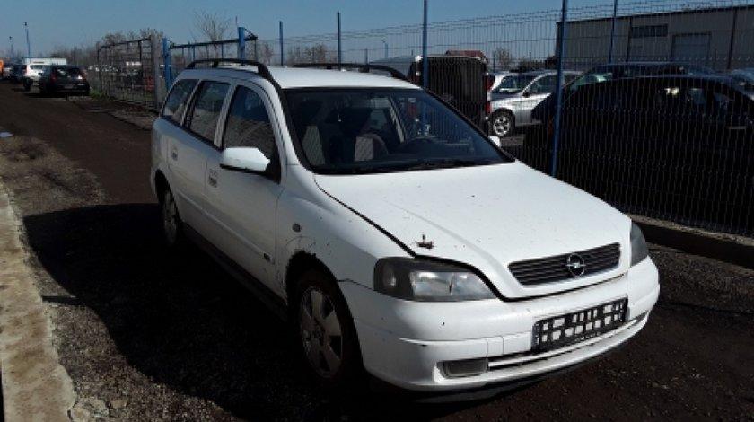 Dezmembrez Opel Astra G, an 2004, motorizare 1.7 TDI 16V