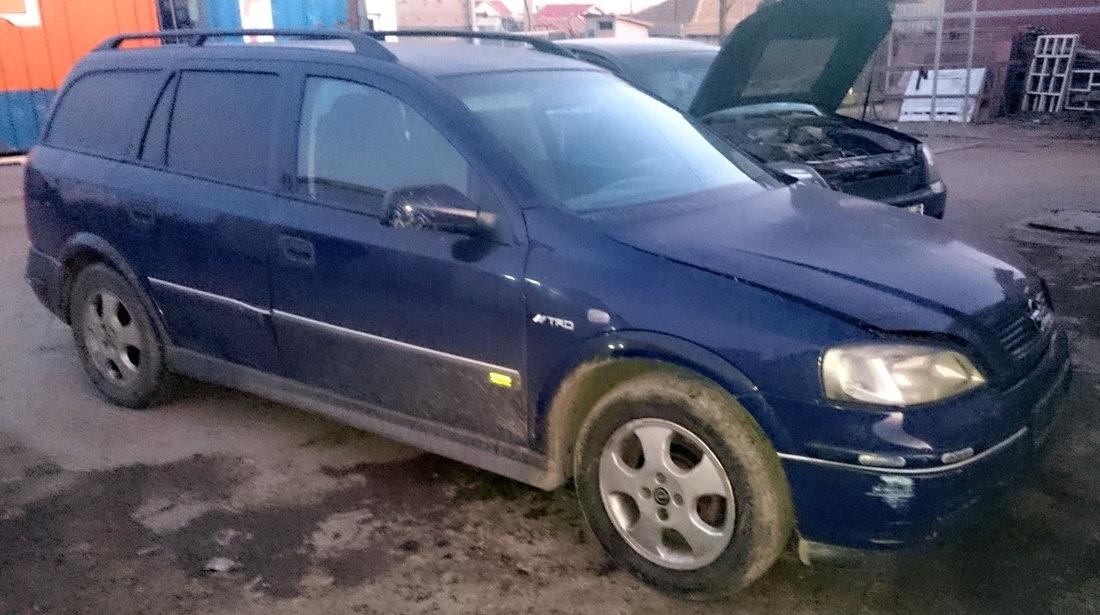 Dezmembrez Opel Astra G an fabr. 2001, 1.7DTi