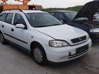 Dezmembrez Opel Astra G break, an 1998, 1.2 benzina