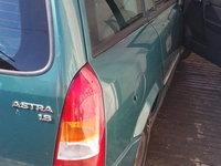 Dezmembrez Opel Astra G Caravan 1,6 i 8v  z16se