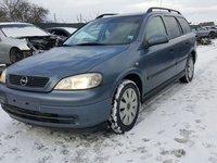 Dezmembrez Opel Astra G Caravan 1.6i 16V Z16XE 101 CP an 2000