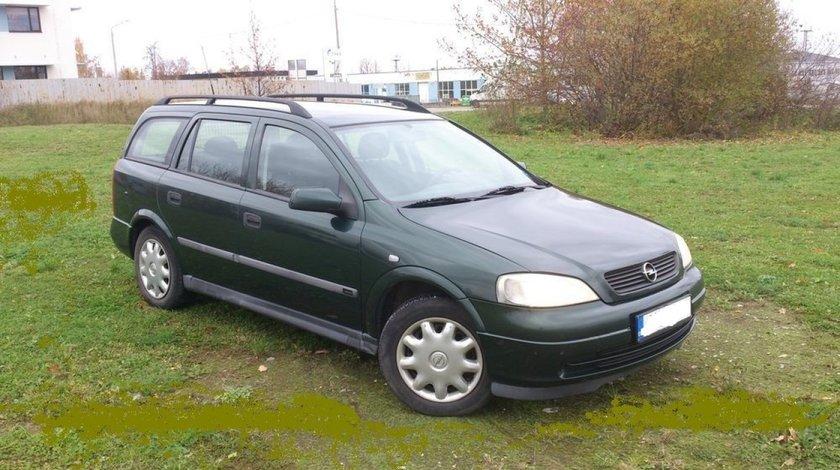 Dezmembrez Opel Astra G Caravan , 1.7 DTI , 55 KW , an 2000 .
