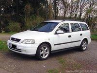 Dezmembrez Opel Astra G caravan 1.7dti 55KW (75cp) 2003