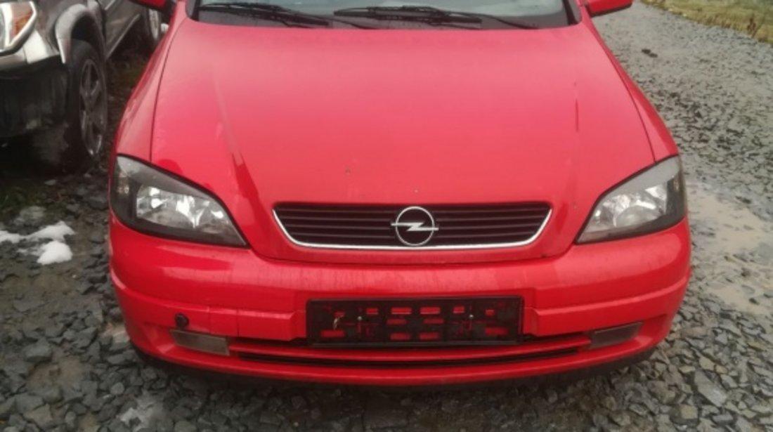Dezmembrez Opel Astra G Combi 1.6 benzina 2003