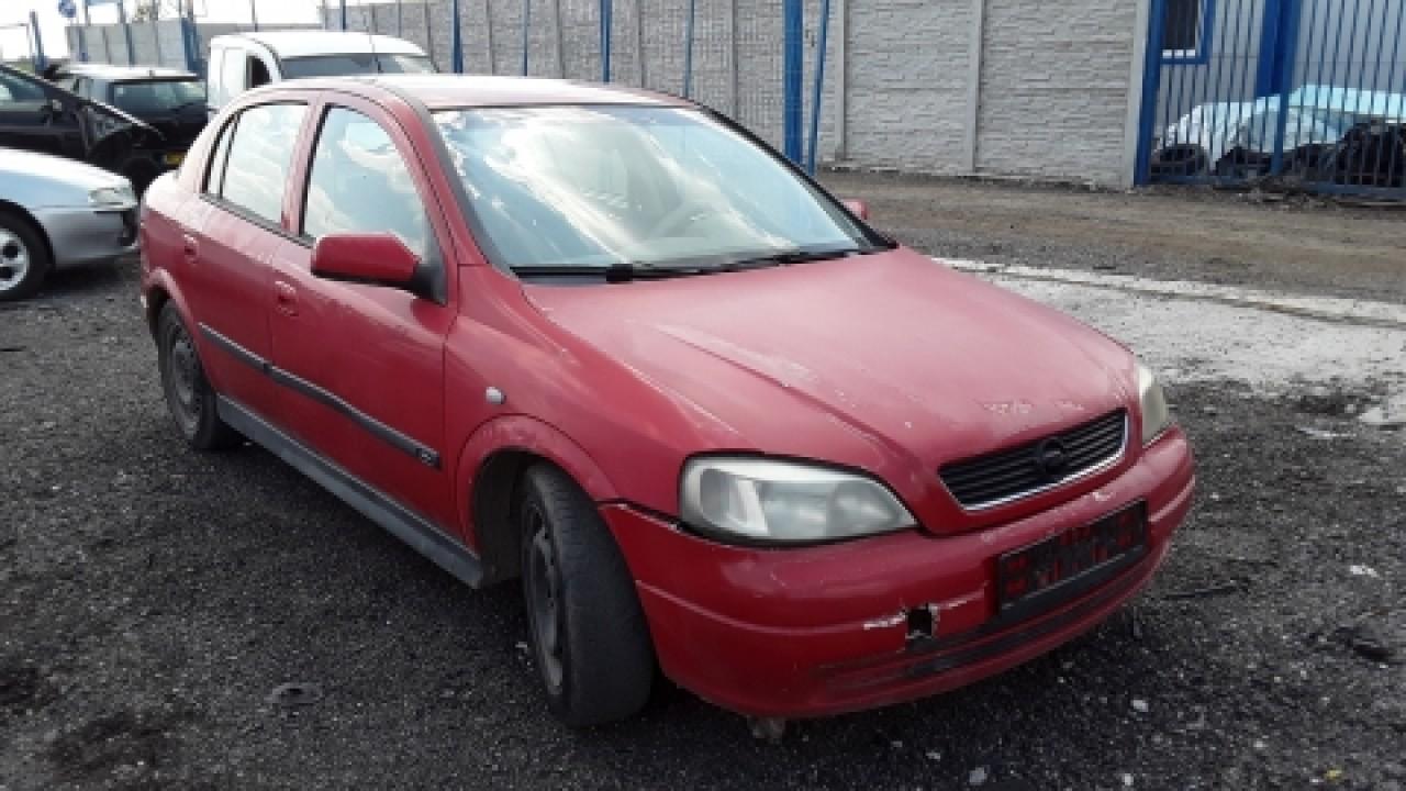 Dezmembrez Opel Astra G Combi, an 2000, motorizare 1.7 DTI