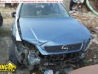 Dezmembrez Opel Astra G