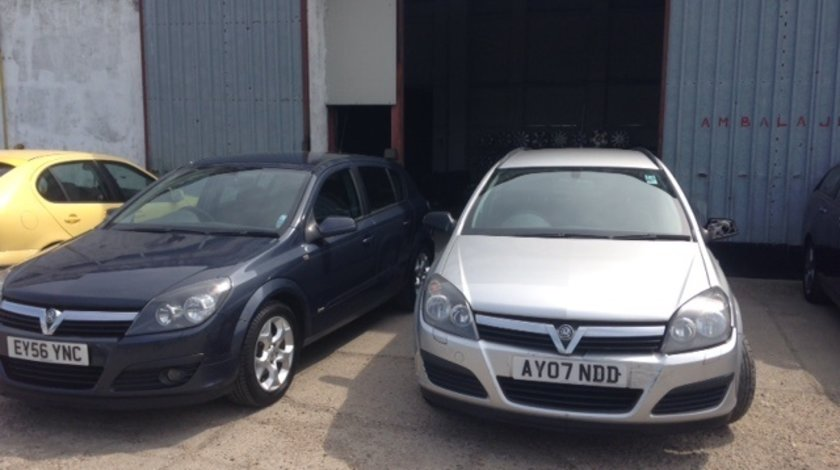Dezmembrez Opel Astra H 1.3 cdti 90 cp caravan