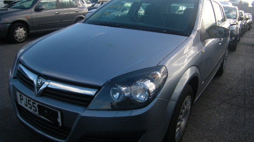 Dezmembrez Opel Astra h 1.6 xep an 2007