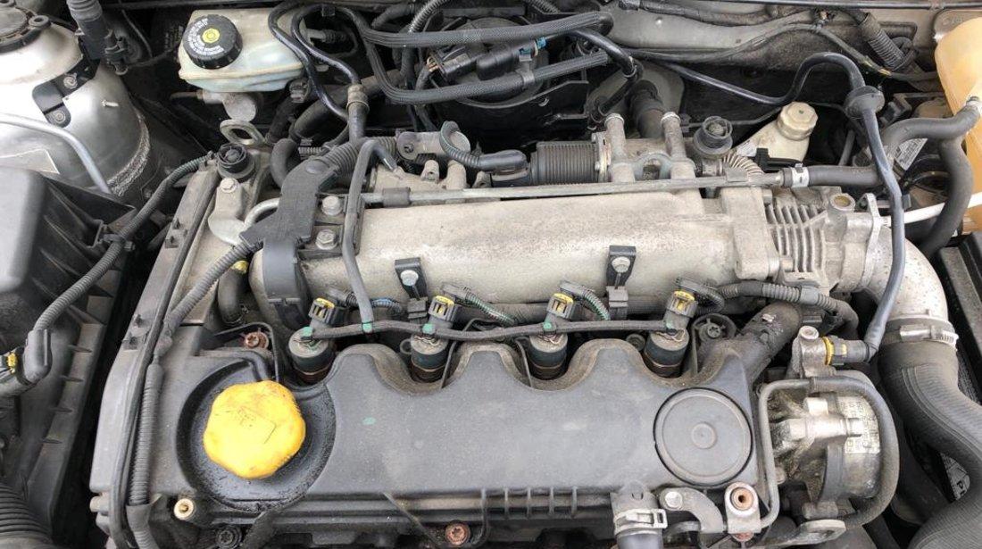 Dezmembrez Opel Astra H 2008 - 1.9 cdti