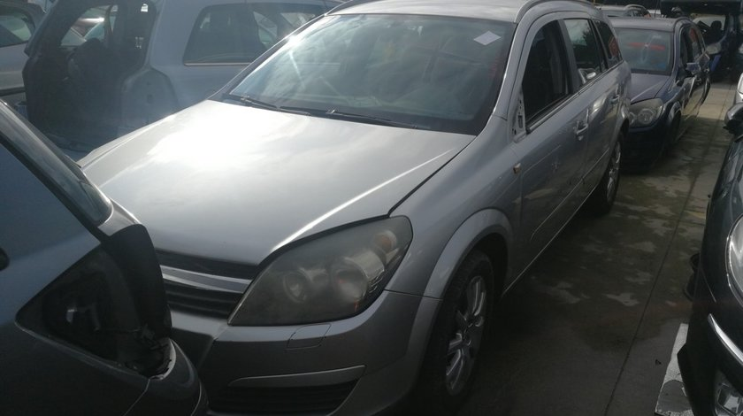 dezmembrez Opel Astra H an 2005 1.6 16v tip motor Z16XEP