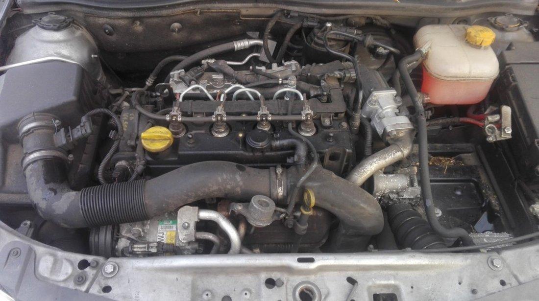 DEZMEMBREZ Opel Astra H an 2008 motor 1.7cdti tip Z17DTR