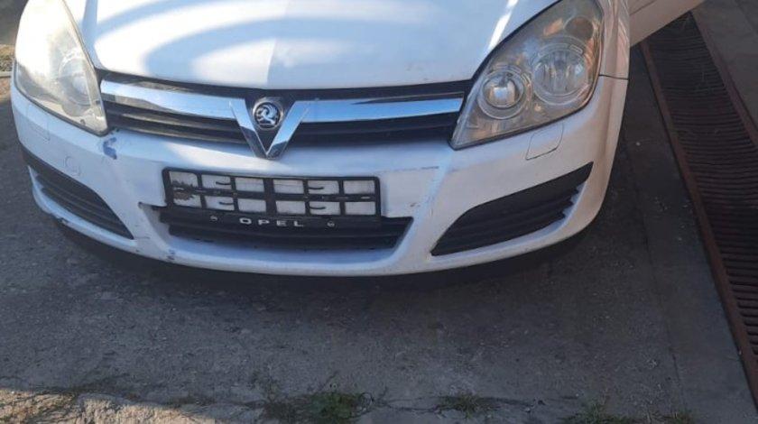Dezmembrez  Opel Astra h an 2008 motor 1.9 diesel tip z19dt  , cutie viteze, fuzete fata, punte fata