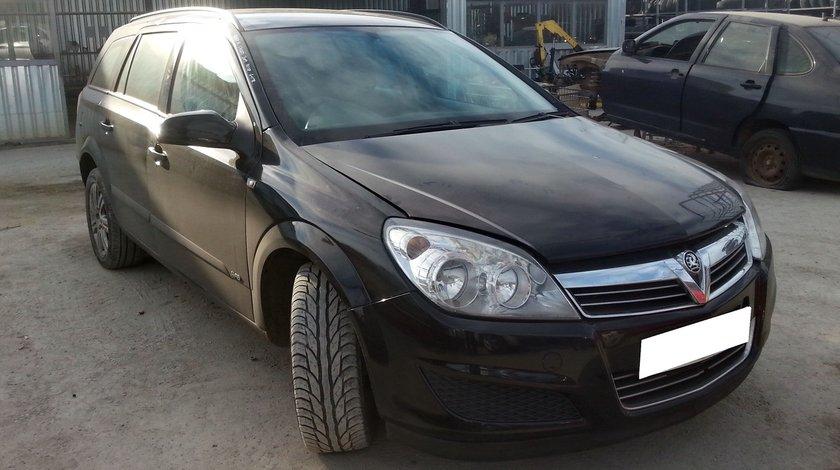Dezmembrez Opel Astra H an fabr. 2009, 1.7D CDTI, Facelift