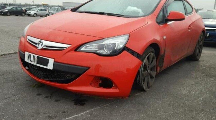Dezmembrez Opel Astra J, 1.4benzina