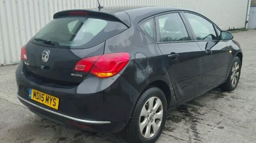 Dezmembrez Opel Astra j 1.6cdti
