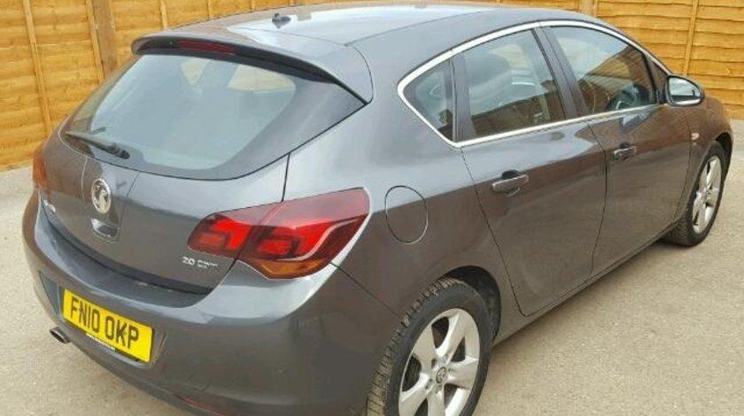 Dezmembrez Opel Astra j 2.0cdti