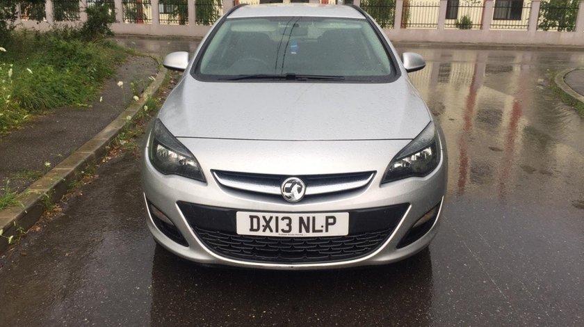 Dezmembrez Opel Astra J break 1.7 2013
