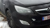 Dezmembrez Opel Astra J Caravan 1.7CDTI cod motor ...
