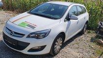 Dezmembrez OPEL Astra J Facelift 1.7 CDTI 2012 201...