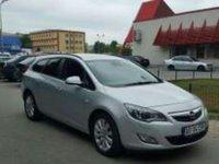Dezmembrez Opel Astra J motor 1.6 cdti